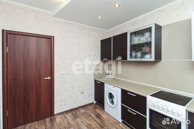 1-к квартира, 37.9 м², 6/9 эт.  89058235918 купить 6