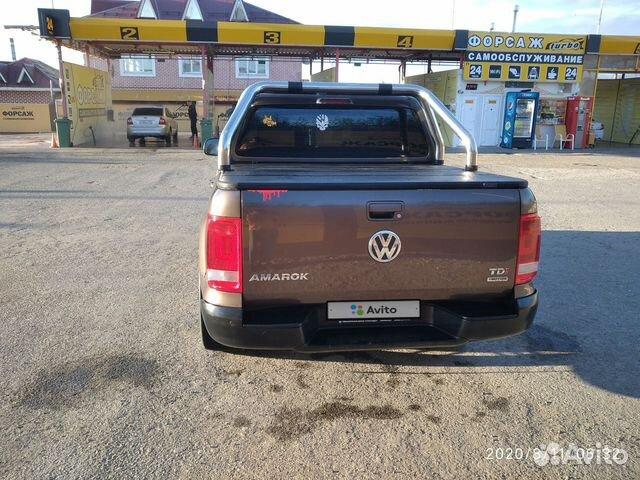 Volkswagen Amarok, 2013  89011484137 купить 3