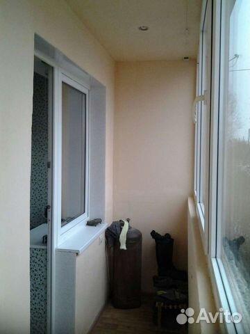 2-к квартира, 55 м², 1/2 эт.
