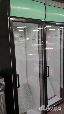 Холодильный шкаф бу Norcool