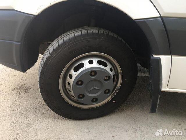 Mercedes-Benz Sprinter, 2012  89028197615 купить 3