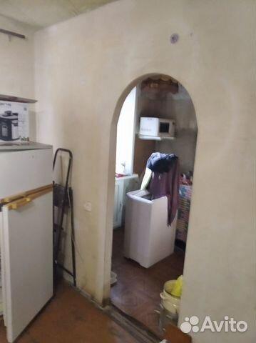 1-к квартира, 21.3 м², 1/5 эт.  89051305205 купить 4