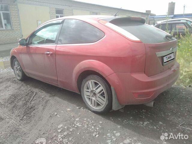Ford Focus, 2008  89091713394 купить 2