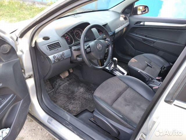 Opel Astra, 2008  89343372629 купить 7