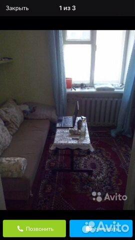 Комната 12 м² в 1-к, 2/5 эт.  89024485665 купить 1