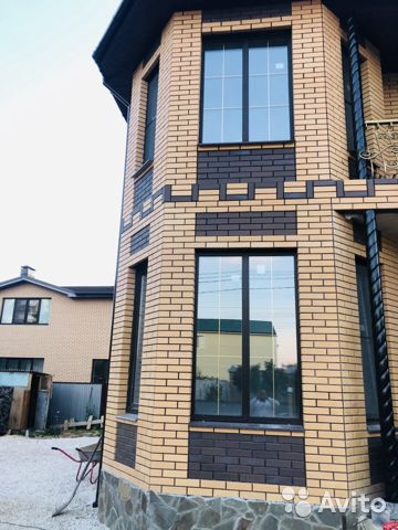 Дом 165 м² на участке 5 сот.  89520189655 купить 5