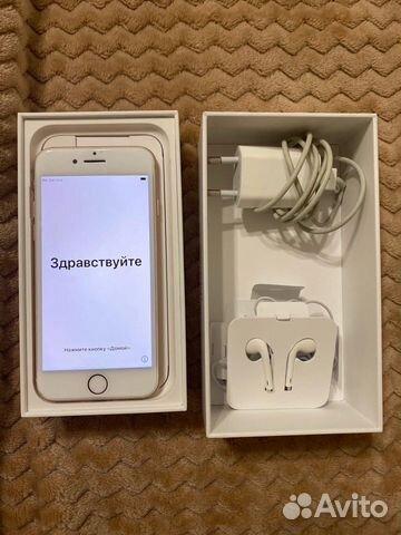 iPhone 8 64Gb  89535395556 купить 1