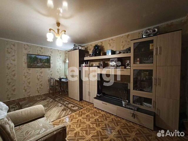2-к квартира, 45.8 м², 1/5 эт.  89610021194 купить 3
