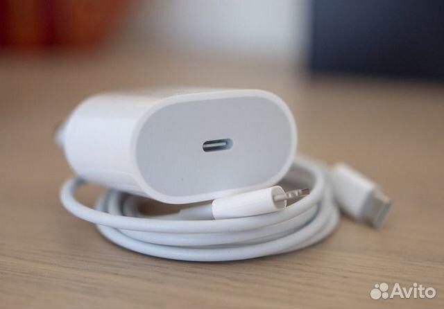 Зарядка iPhone 11 Pro  89307607676 купить 1