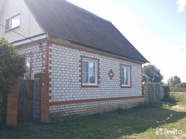 Дом 130 м² на участке 15 сот.  89608701700 купить 1