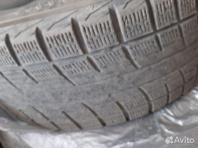 Резина зимняя Yokohama ice guard g30  89659118118 купить 4