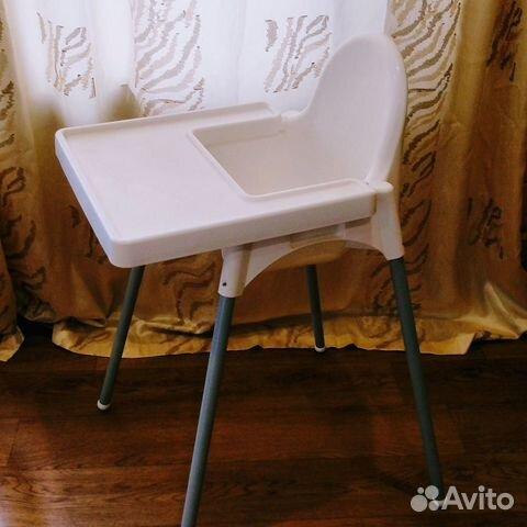 Икеа стульчик  89501414405 купить 1