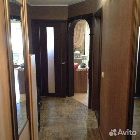 2-к квартира, 60 м², 2/5 эт.