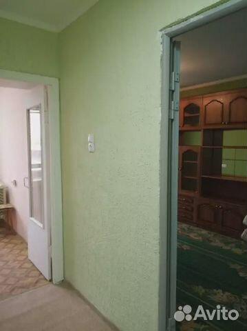 1-к квартира, 32 м², 1/5 эт.  купить 6