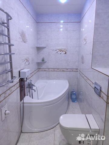 1-room apartment, 46 m2, 5/5 floor.  89182503609 buy 4