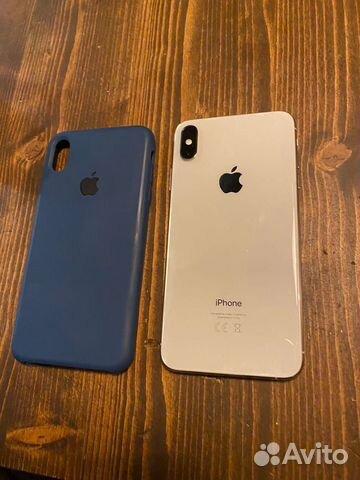 iPhone XS MAX 64гб рст  купить 1