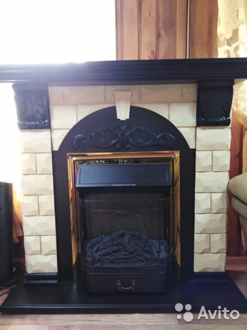 Electric fireplace  89505899559 buy 3