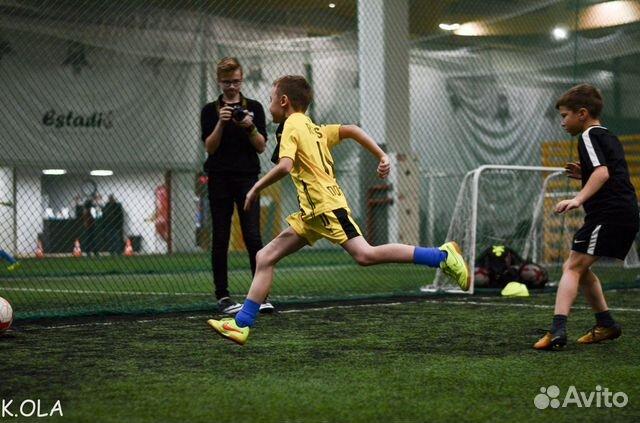 Франшиза Футбольной школы Freefoot