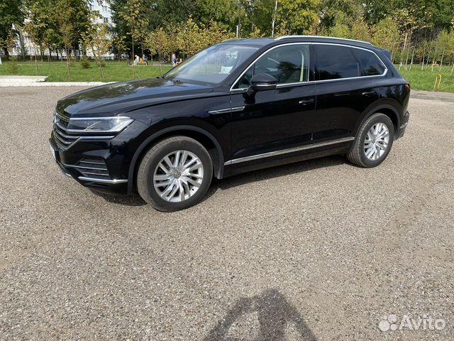 Volkswagen Touareg, 2018  89011531144 купить 3