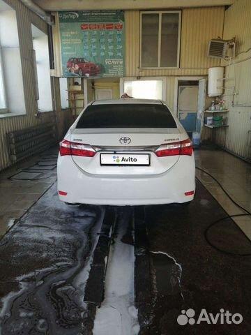 Toyota Corolla, 2014  89644131501 купить 1