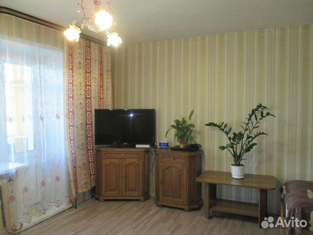 1-к квартира, 33 м², 5/5 эт.  89066669379 купить 1