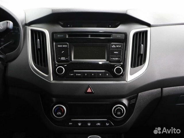 Hyundai Creta, 2016  84872520037 купить 8