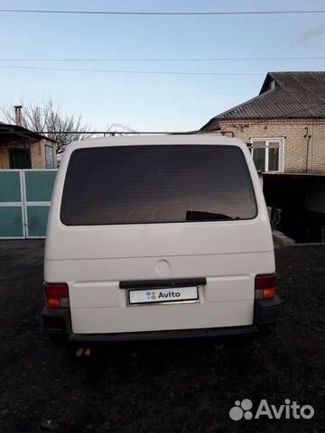 Авито воронеж авто с пробегом легковые фольксваген транспортер транспортер для перемещения грунта