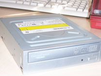 Приводы DVD-Drive