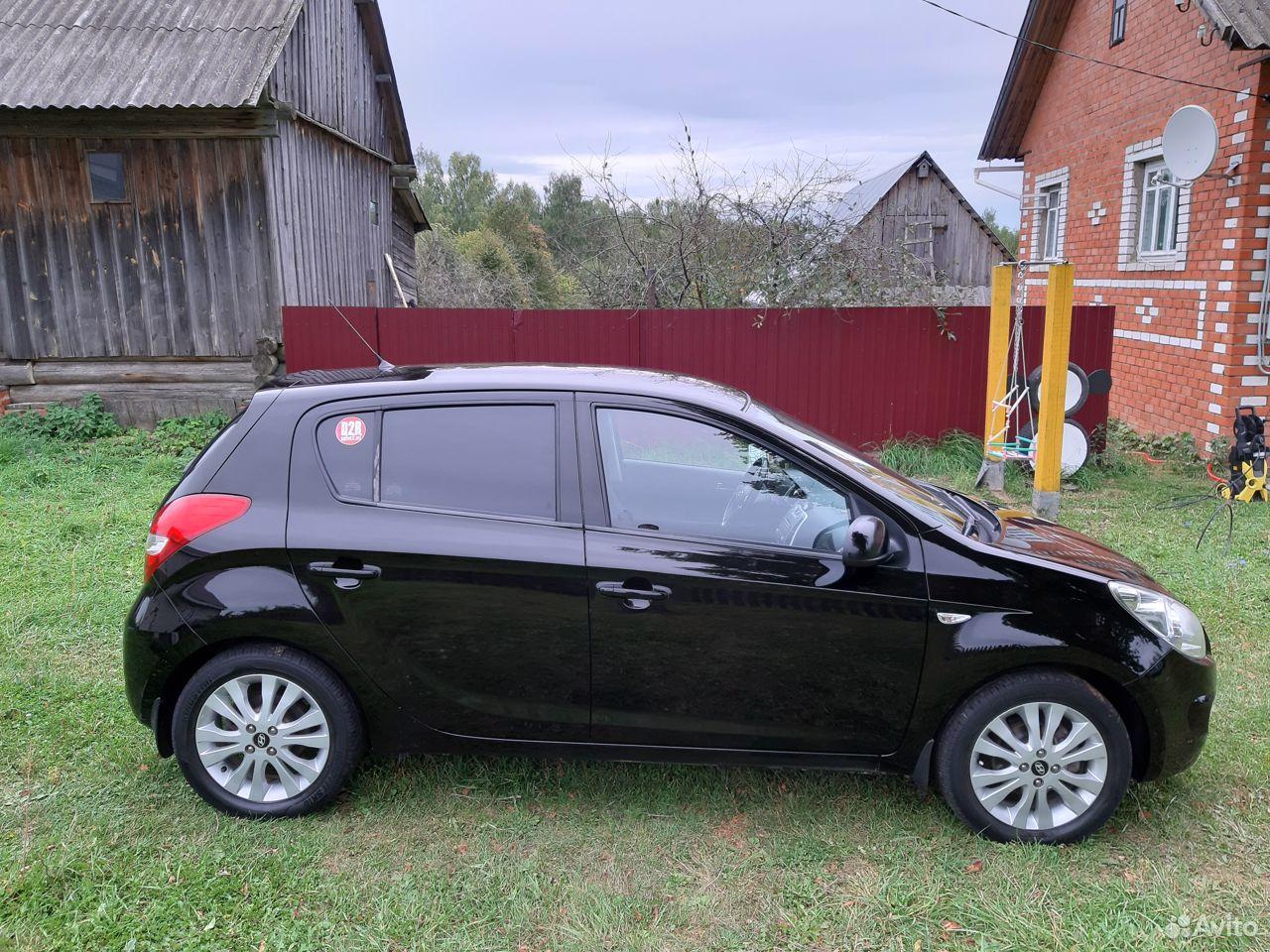 Hyundai i20, 2010  89063361856 купить 6