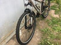 Горный велосипед KHS 150 elit