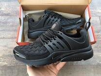 b6472b01 Nike Air presto - Сапоги, ботинки и туфли - купить мужскую обувь в ...