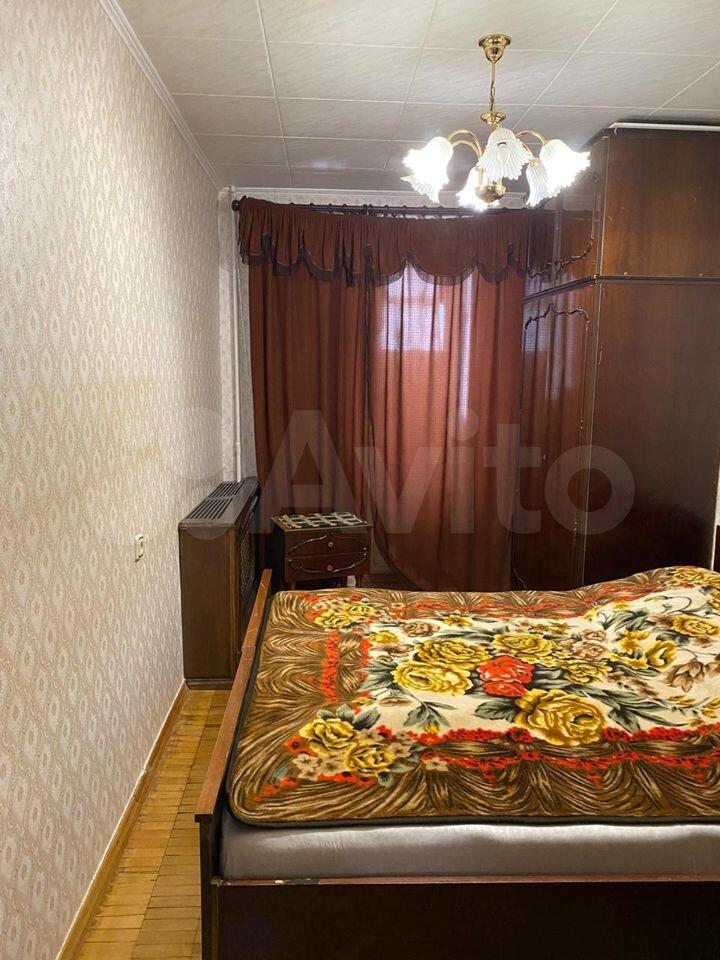 3-к квартира, 60 м², 5/9 эт.  89377189030 купить 8