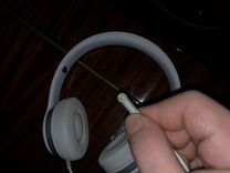 Наушники Monster Beats by Dr. Dre Solo 2.0(White)