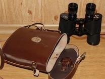 Армейский полевой бинокль LP 8x40 №42791 с сеткой