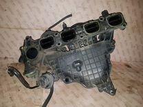 Коллектор впускной Mazda 6 GG L3 2.3 мазда