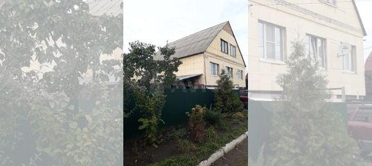 Дом 343 м² на участке 7 сот. в Воронежской области | Недвижимость | Авито