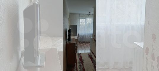 1-к квартира, 33 м², 3/9 эт. в Калининградской области   Покупка и аренда квартир   Авито