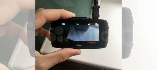 Классный видеорегистратор oysters DWR-08W купить в Липецкой области с доставкой | Запчасти | Авито