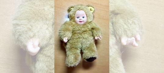 Кукла Anne Geddes купить в Москве с доставкой | Личные вещи | Авито
