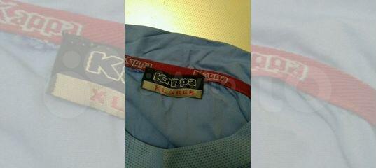 42ab242faa2b Футбольная футболка kappa Трабзонспор купить в Самарской области на Avito — Объявления  на сайте Авито