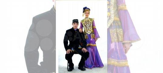 Татарский национальный костюм купить в Республике Башкортостан на Avito —  Объявления на сайте Авито 6101c276e1ae8