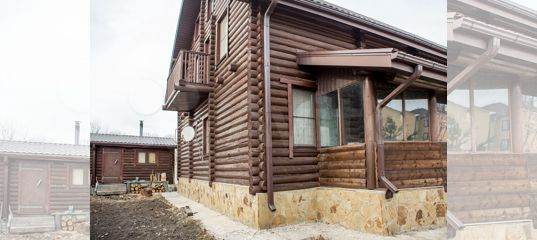 Дом 146.2 м² на участке 5.5 сот. в Воронежской области | Недвижимость | Авито