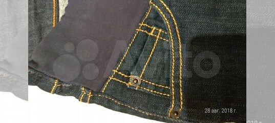 467988e2913 Джинсы брюки для беременных купить в Кировской области на Avito — Объявления  на сайте Авито