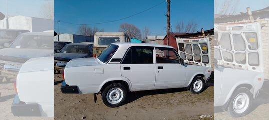 ВАЗ 2105, 2009