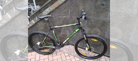 Велосипед Trek-3500-26 колеса,из Германии