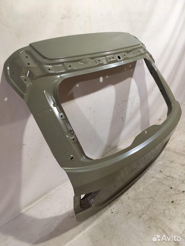 Крышка багажника задняя LADA Vesta Sw Cross 1  89281616122 купить 3