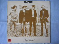 Slade Play It Loud UK orig