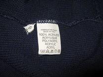 Пуловер мужской (Италия) — Одежда, обувь, аксессуары в Москве