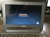 Смартбук Toshiba AC100