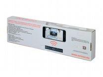 Рамка номерного знака с WiFi камерой AP-020
